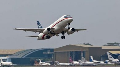نظرًا-لخطر-سلالة-كورونا-الجديدة-،-علقت-سريلانكا-مرة-أخرى-خدمة-الطيران