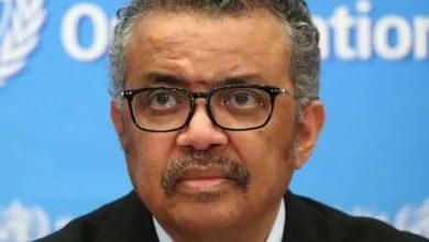 قال-رئيس-منظمة-الصحة-العالمية:-'كورونا-ليس-وباءً-نهائياً-،-على-العالم-أن-يكون-مستعداً-لمزيد-من-الأزمات'