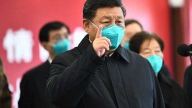وصل-مبعوث-جينبينغ-إلى-نيبال-رحبًا-بالاحتجاج-،-وردد-الناس-في-الشوارع-شعارات-مناهضة-للصين
