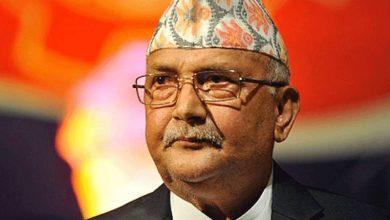 نيبال:-رئيس-الوزراء-كب.شارما-أولي-يوصي-بعقد-الجلسة-الشتوية-لمجلس-الشيوخ-وسط-أزمة-سياسية