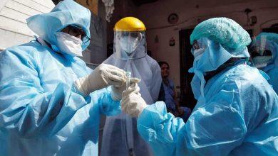 وصلت-أول-حالة-إصابة-بفيروس-كورونا-الجديد-إلى-الصين-،-فتاة-عادت-من-بريطانيا-مصابة