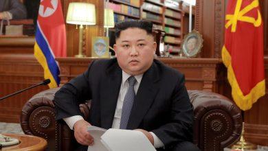 """قال-ديكتاتور-كوريا-الشمالية-كيم-جونغ-أون-للمواطنين-بإرسال-بطاقة-–-""""عام-جديد-سعيد""""-،-صدم-الناس"""