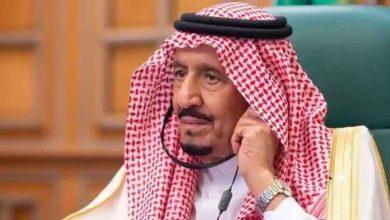 السعودية-تفتح-الحدود-البرية-والجوية-من-قطر
