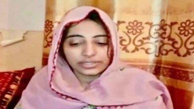 اعترف-الإسلام-قسراً-لمدرسة-هندوسية-في-باكستان-،-أعيدت-تسميتها-عائشة