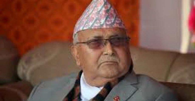 كلمات-رئيس-الوزراء-النيبالي-أولي-تتدهور-مرة-أخرى-؛-قال:-سآخذ-أرضي-في-كل-الأوقات