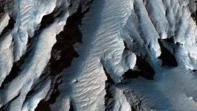بصرف-النظر-عن-الأرض-،-هناك-وديان-وجبال-جميلة-على-سطح-المريخ-،-ناسا-تشارك-الصور