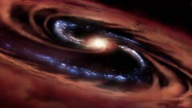 الثقب-الأسود-العظيم-في-المجرة-يختفي-،-هل-هناك-أي-تهديد-للأرض؟
