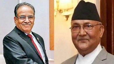 أولي-يحل-البرلمان-النيبالي-بناء-على-تعليمات-من-الهند:-براشاندا