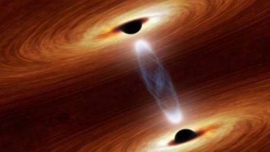 تم-الكشف-عن-أقدم-ثقب-أسود-فائق-الكتلة-في-الكون-،-تعرف-على-الأشياء-الغامضة-المتعلقة-به