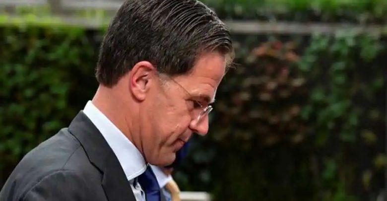 هولندا:-استقالة-رئيس-الوزراء-الاحتيالي-مارك-روتي-مع-الوزراء-،-وسيواصلون-تحمل-المسؤولية-حتى-الانتخابات