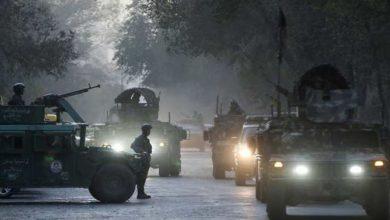 هاجم-تنظيم-الدولة-الإسلامية-قاعدة-عسكرية-وقاتل-بين-عشية-وضحاها-واستولى-عليه