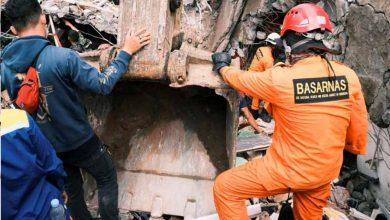 إندونيسيا:-دمار-هائل-زلزال-بقوة-6.2-درجة-،-وقتل-42-في-غرب-سولاويزي-؛-أعمال-الإنقاذ-جارية