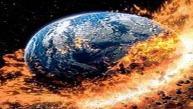 دراسة:-الأرض-ستدمر!-كشفت-الكرات-النارية-سوف-تسقط-من-السماء