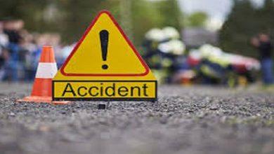 وفاة-امرأة-هندية-في-دبي-بعد-اصطدامها-بسيارة-زوجها-بالخطأ