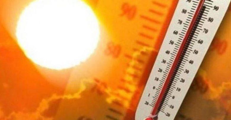 العلماء-يحذرون-،-درجة-حرارة-الأرض-آخذة-في-الارتفاع-،-وسوف-يكون-تبادل-الكربون-غير-متوازن