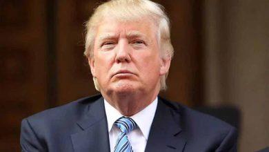 قال-ترامب-في-خطاب-الوداع-،-إن-العنف-غير-مبرر-،-وينبغي-أيضًا-حساب-عمل-الحكومة
