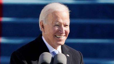 قال-الرئيس-جو-بايدن-في-خطابه-الأول-أنا-رئيس-كل-أميركي.