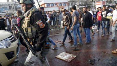 بغداد:-28-قتيلا-و-73-اصابة-خطيرة-في-هجوم-انتحاري-مزدوج-في-سوق
