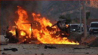 أدى-هجوم-انتحاري-مزدوج-في-بغداد-إلى-مقتل-32-وإصابة-أكثر-من-100