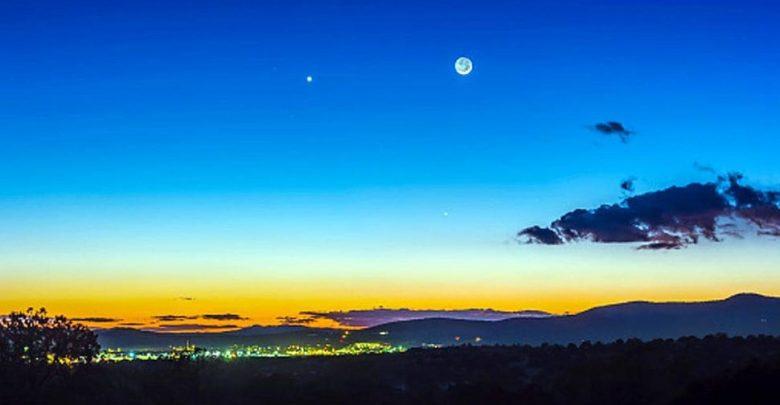 كوكب-عطارد:-هذا-الأسبوع-سيكون-عطارد-قادرًا-على-الرؤية-بالعين-المجردة!-اعرف-متى-وأين-وكيف-ستتم-مشاهدة-هذا-المنظر-الرائع