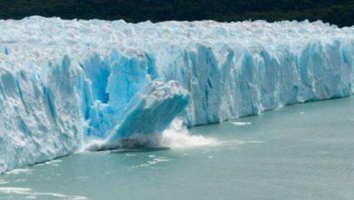 يختفي-الجليد-من-الأرض-بسبب-ظاهرة-الاحتباس-الحراري-،-وقد-يعيث-فسادا-في-المناطق-الساحلية