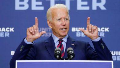 """جو-بايدن-يستهدف-الرئيس-الصيني-قائلاً:-""""شي-جين-بينغ-شخص-صعب-المراس-،-لا-يفهم-الديمقراطية"""""""