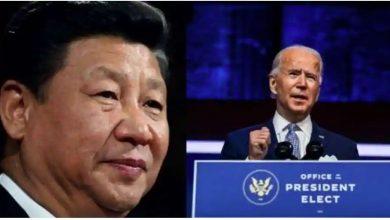 """أمريكا-غاضبة-من-""""سوق-اللصوص""""-في-الصين-،-تغلب-جو-بايدن-على-شي-جين-بينغ-في-محادثته-الأولى"""