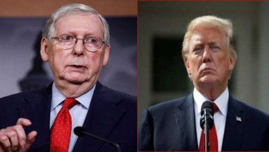 محاكمة-ترامب:-السناتور-الجمهوري-ميتش-مكونيل-سيصوت-لصالح-الرئيس-السابق
