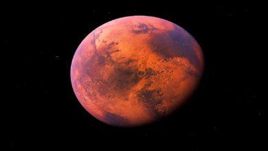 الحياة-على-المريخ:-طبقة-غاز-حمض-الهيدروكلوريك-شوهدت-في-الغلاف-الجوي-للمريخ-،-تجدد-الأمل-بالحياة-على-الكوكب-الأحمر!