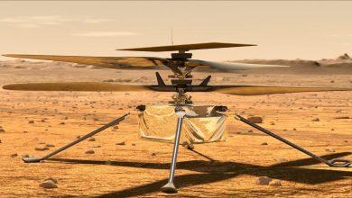 """مروحية-إبداعية-على-سطح-المريخ:-ستدور-""""مروحية""""-ناسا-على-الكوكب-الأحمر-،-وستقدم-دليلاً-على-وجود-حياة-على-المريخ"""
