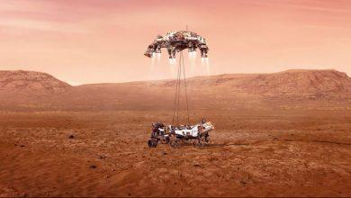 ناسا-المريخ-المثابرة:-يوم-تاريخي-لناسا-18-فبراير-2021-،-سوف-يهبط-روفر-على-سطح-المريخ-الأكثر-خطورة
