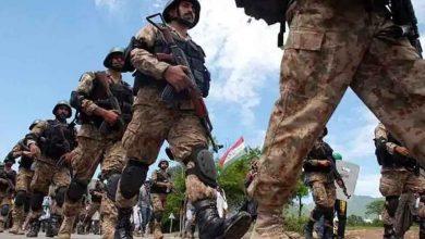 هجوم-إرهابي-كبير-على-الجيش-الباكستاني-في-بلوشستان-،-قتل-الكثير-من-الجنود