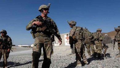 الولايات-المتحدة:-سحب-القوات-من-أفغانستان-لن-يكون-في-عجلة-من-أمره-،-أدلى-وزير-الدفاع-الأمريكي-بهذا-البيان-الكبير