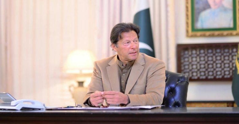 يحاول-عمران-خان-إضفاء-الجشع-التجاري-لباكستان-وسريلانكا-،-وهو-يضر-بجار-الهند