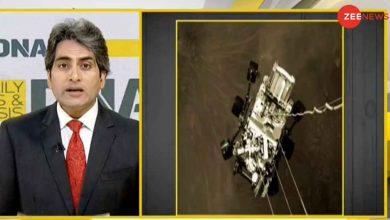 تم-تسجيل-المركبة-الجوالة-التابعة-لناسا-على-سطح-المريخ-،-وسمعها-العلماء
