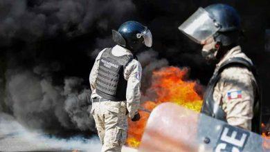 400-سجين-يفرون-من-سجن-في-هاييتي-،-25-قتلوا-في-اشتباكات-عنيفة