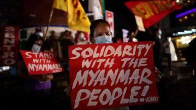 الأمم-المتحدة-غاضبة-من-مقتل-18-متظاهرا-في-ميانمار-،-وقالت-الهند-،-'ممارسة-ضبط-النفس-وحل-القضايا-سلميا'