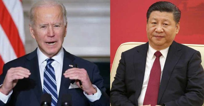 """تقديم-مشروع-قانون-إلى-البرلمان-الأمريكي-لإلغاء-سياسة-""""صين-واحدة"""""""