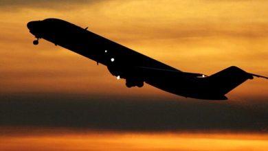 أحبط-الحرس-الثوري-الإيراني-خطة-اختطاف-طائرة-،-كان-على-متنها-أكثر-من-100-راكب