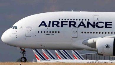 هبوط-اضطراري-لرحلة-طيران-فرنسية-في-بلغاريا-،-وإساءة-استخدام-الركاب