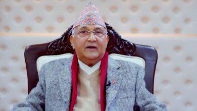 رئيس-الوزراء-النيبالي-kp-sharma-oli-لا-يثق-في-لقاح-الصين-،-لقاح-كورونا-الهندي-المثبت