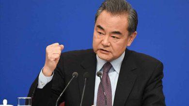 قال-وزير-الخارجية-الصيني-وانغ-يي-في-بيانه-الكبير-إن-النزاع-الحدودي-بين-الهند-والصين-هو-تاريخ-،-وكلا-البلدين-صديقان