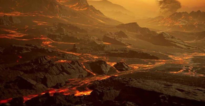 "super-earth-gliese-486b:-ستكون-""الأرض-الخارقة""-الصخرية-الجديدة-لعلماء-الفلك-بمساعدة-وكالة-ناسا-،-علامة-على-الحياة-الفضائية-على-هذا-الكوكب!"