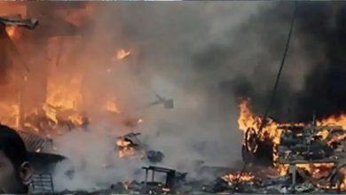 انفجار-غاز-الميثان-في-منجم-فحم-بلوشستان-أسفر-عن-مقتل-6-موظفين