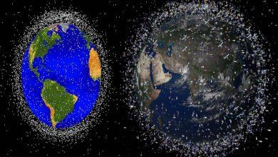 ناسا:-وكالة-الفضاء-الأمريكية-تزيل-كومة-كبيرة-من-النفايات-وتهدد-محطة-الفضاء-الدولية