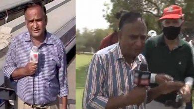 أجرى-تشاند-نواب-مقابلة-مع-رئيس-باكستان-،-وانتشر-الفيديو-على-وسائل-التواصل-الاجتماعي