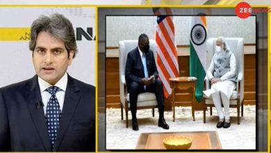 تحليل-الحمض-النووي:-لماذا-اختار-وزير-الدفاع-الأمريكي-الهند-في-أول-رحلة-خارجية-له؟-تعرف-على-3-أسباب-رئيسية