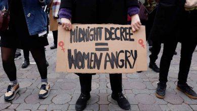 تخلت-تركيا-عن-المعاهدة-الأوروبية-لحماية-المرأة-من-العنف-،-مما-أثار-ضجة-في-البلاد