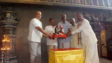 سريلانكا:-حيث-احتفظ-رافانا-بماتا-سيتا-في-السجن-،-سيأتي-هذا-الحجر-الخاص-من-هناك-لبناء-معبد-رام