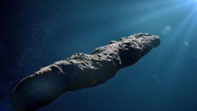 أومواموا:-أول-دخول-حجر-فضائي-في-نظامنا-الشمسي!-جاء-هذا-الحجر-الخاص-من-كوكب-بلوتو-الفضائي